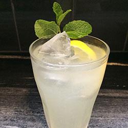 Homemade lemonade - 350ml thumbnail
