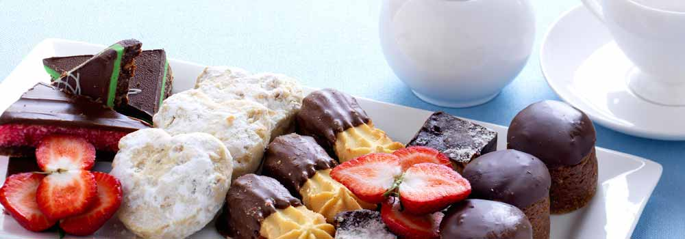 order-in corporate catering - morning tea catering services
