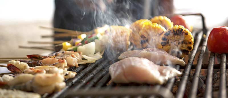 bbq catering melbourne, sydney, brisbane