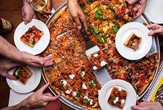 pizza catering – Kookaburra Café