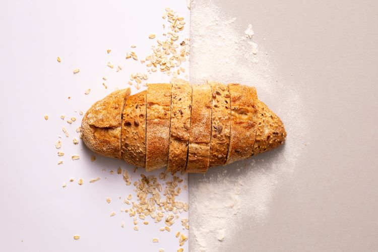 food myths busted - carbs in bread
